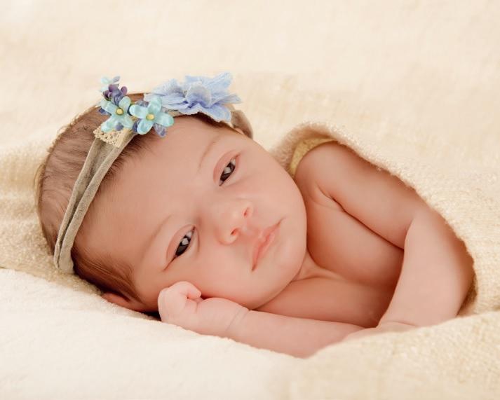 Séance phot bébé